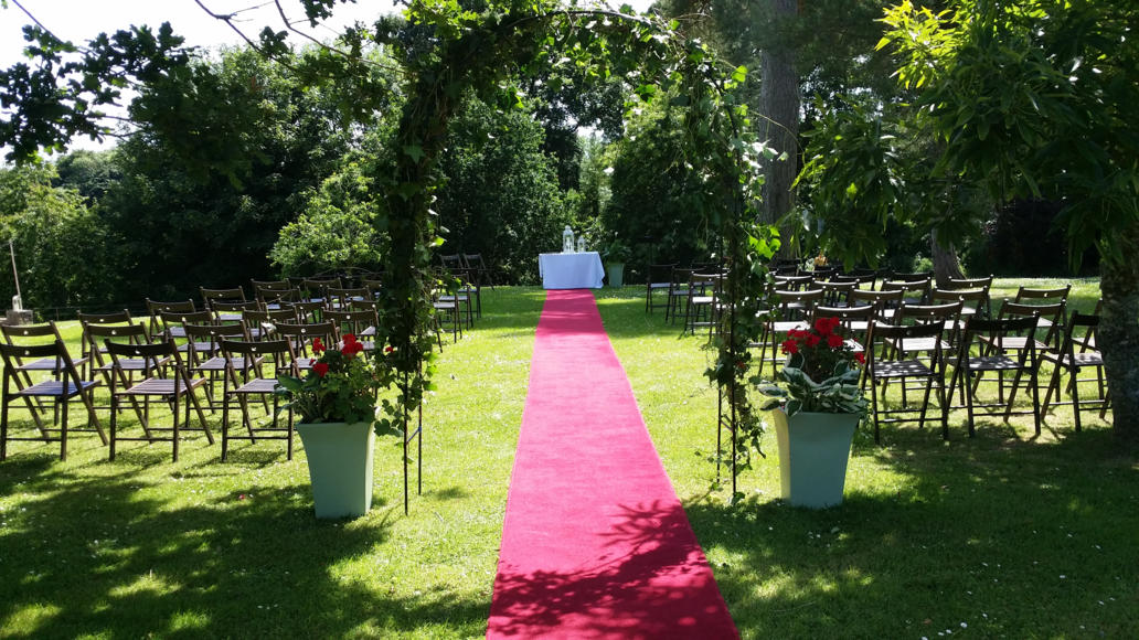 Are You Dreaming of an Enchanted Forest or Outdoor Legal Wedding in Ireland ?