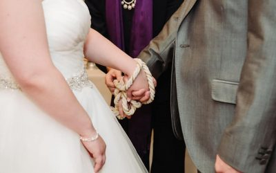 The Celtic Handfasting Tradition