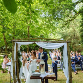 Married in Ireland – Choosing Your Ceremony Type