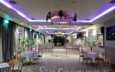 Charleville Park Hotel, Co.Cork