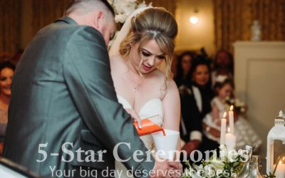 Can A Celebrant Really Marry You Legally in Ireland ?